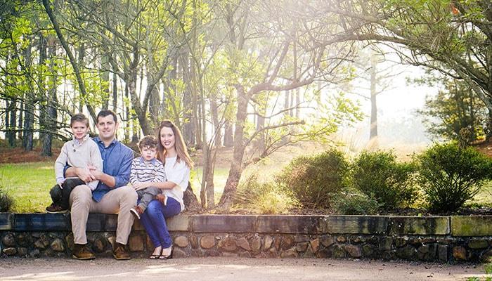 Family / Lifestyle Image